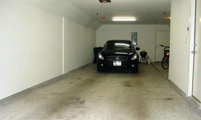 Two Car Detached Garage Plans