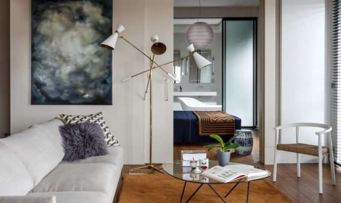 Two Storey Apartment Mood Works Homeadore