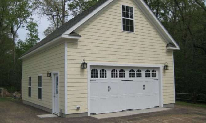 Two Story Garage Plans Apartments Best Design Ideas