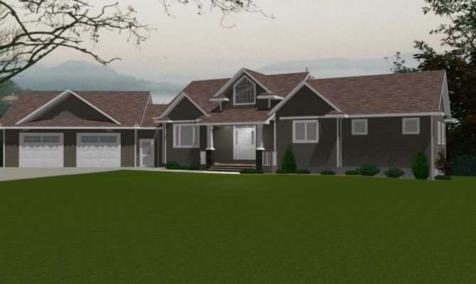 Two Story House Plans Angled Garage Best Design Ideas