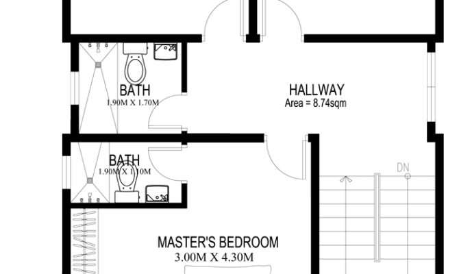 Two Story House Plans Series Php