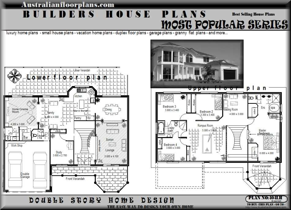 Two Story House Plans Sri Lanka