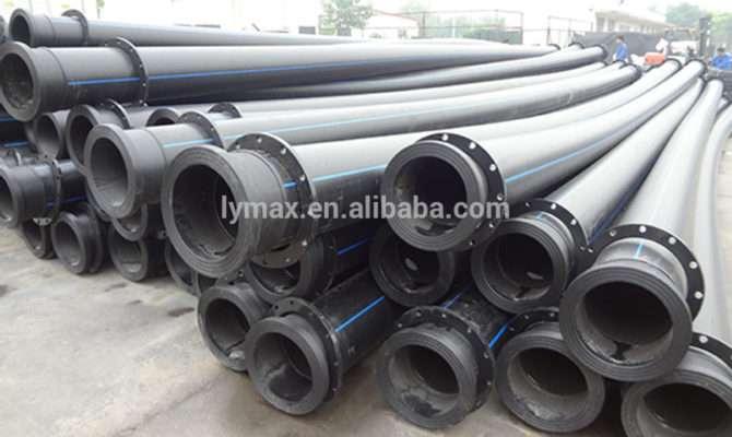 Type Plastic Water Pipe End Cap