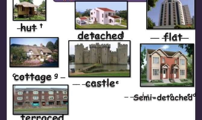 Types Houses Powerpoint House Plans
