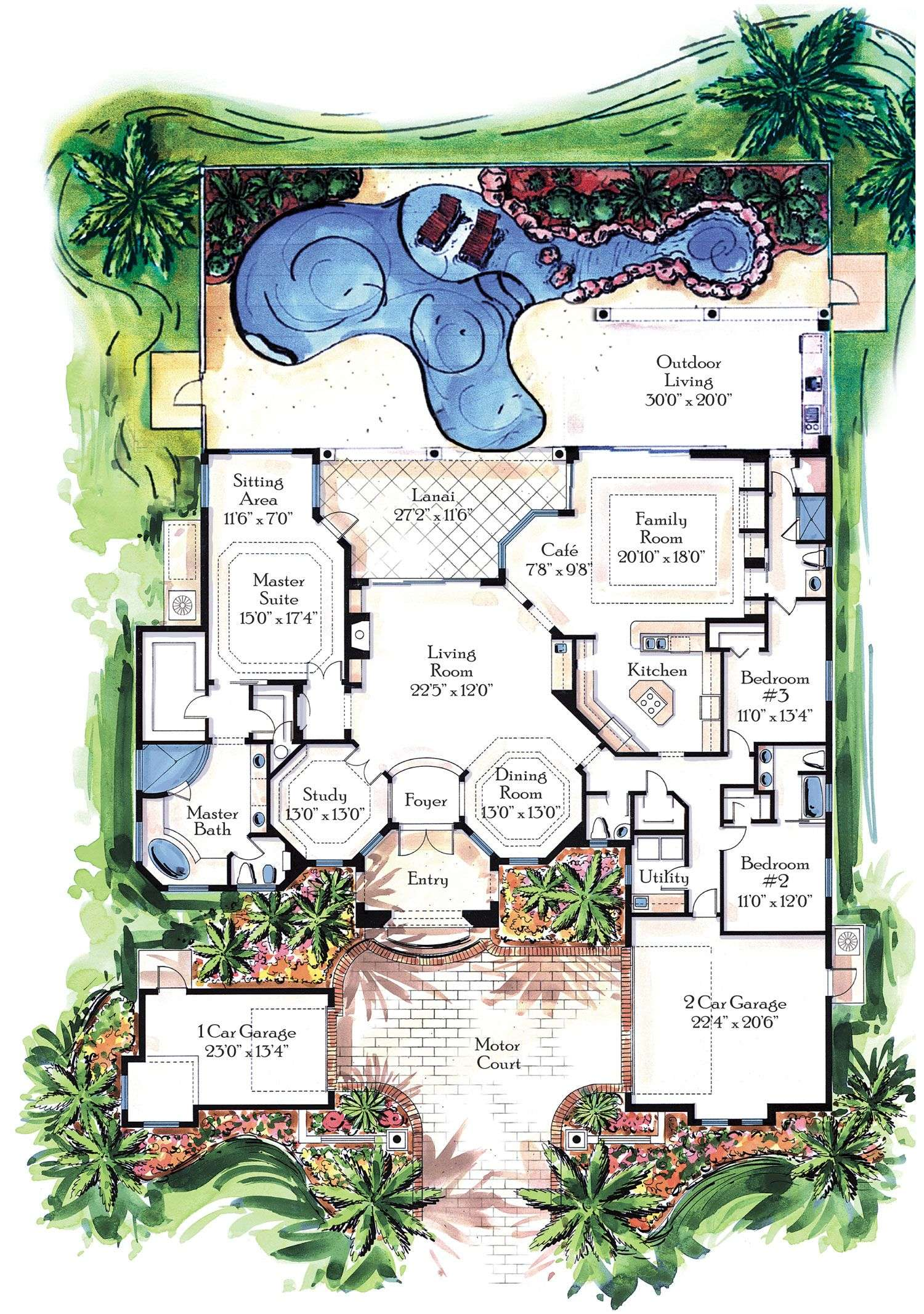 Ultra Luxury House Plans Lovely Floor