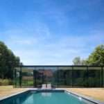 Ultra Modern Glass House Architecture Design Moderndesign