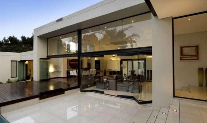 Ultra Modern Small House Floor Plans