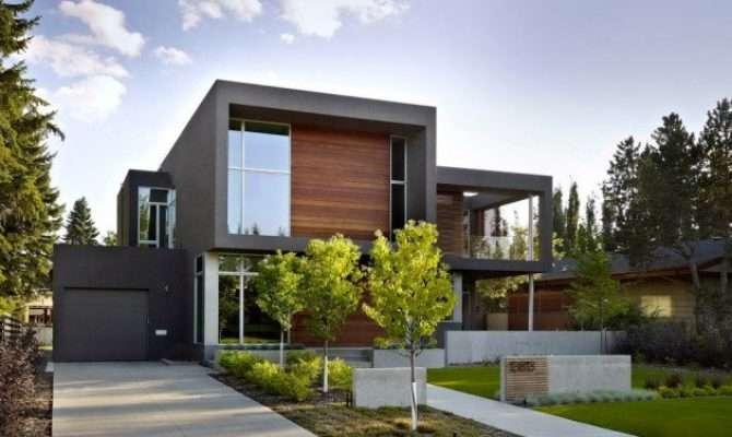 Unbelievable Modern Home Exterior Designs