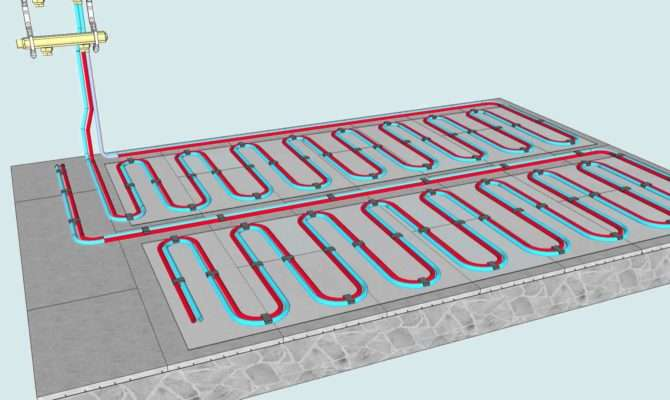 Underfloor Heating Systems Why Should Install Them