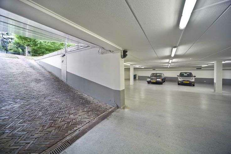 Underground Car Garage Design Close Idea Pinterest