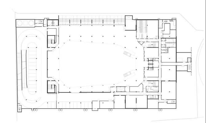 Underground Home Garage Plans