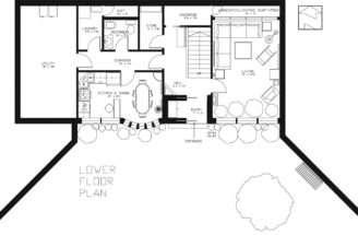 Underground House Plans Home Designs