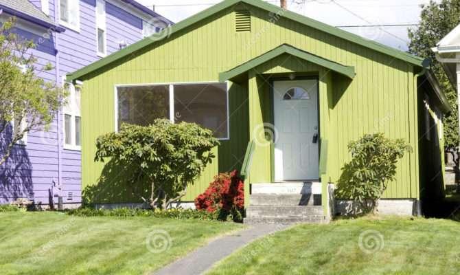 Unique Green House Exterior Estate
