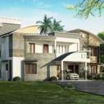 Unique House Designs Keralahouseplanner