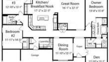 Unique House Plans Floor Home