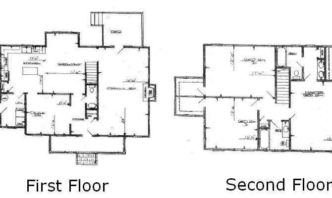 Unique House Plans Story Bedrooms New Home Design