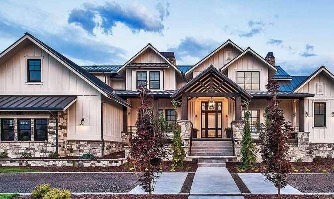 Unique Pics High Ridge Ranch House Plan Home Inspiration