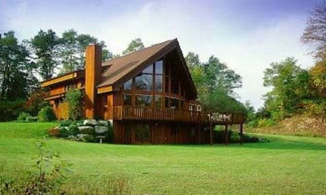 Unique Small House Plans Vacation Home