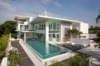 Unique Villa Del Mar High End Luxury Rentals