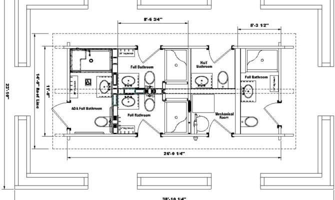 Ada Approved House Plans House Decor