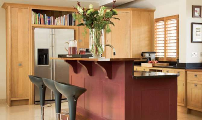 Upgrade Your Kitchen Cool Hang Out Spot