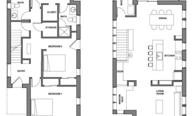 Upside Down House Floor Plans Thecarpets