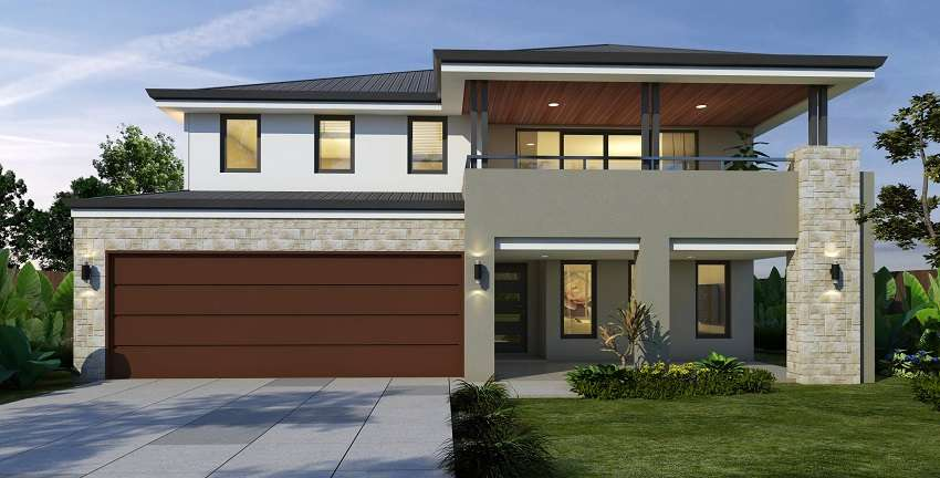 Upstairs Living Home Designs Perth Storey Upper