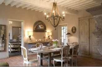 Urban Farmhouse Home Furnishings Design Decorating Grey