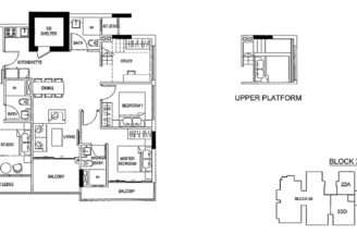 Urban Vista Floor Plan