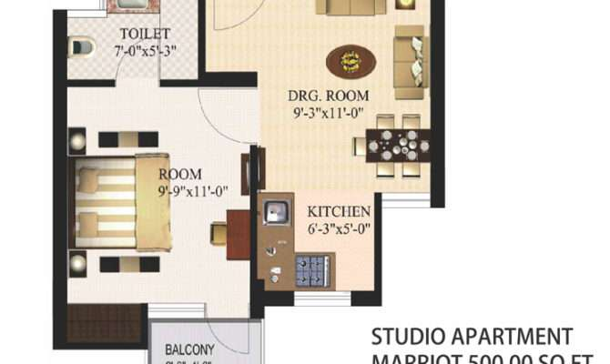 Urbtech Xaviers New Property Noida