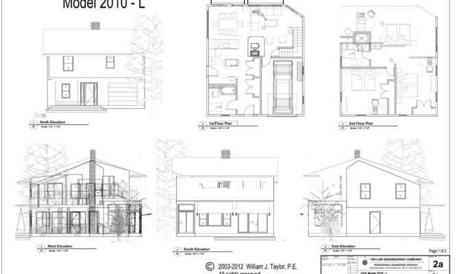 Usa Eco Friendly Prefab Affordable Home Kits Open Plan