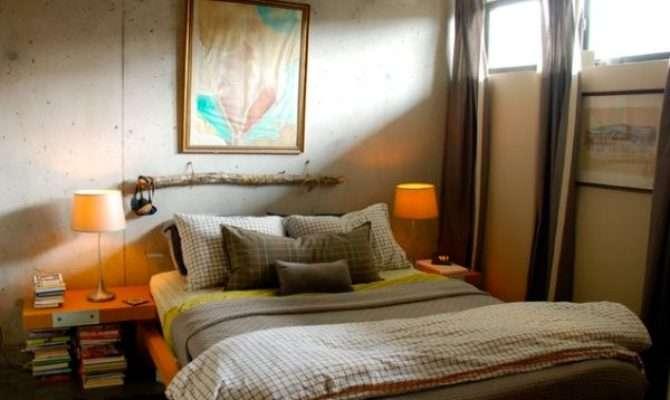 Useful Tips Creating Beautiful Basement Bedroom Interior