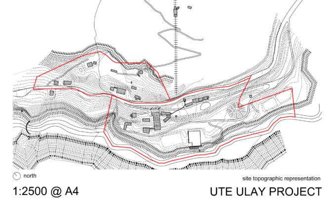 Ute Ulay Purposing Inactive Mine