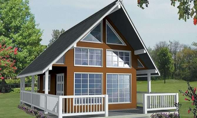 Vacation House Plans Cottage Home Plan Design
