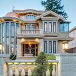 Vancouver Custom Built Mansion One Unique Home Sale