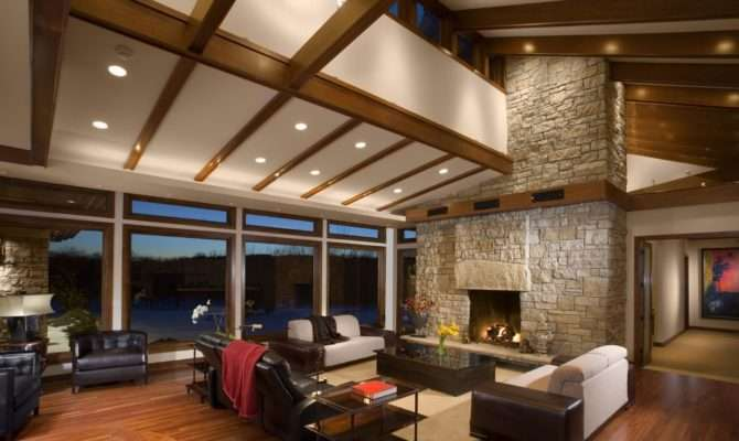 Vaulted Ceilings Pros Cons Myths Truths