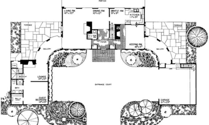 Vernon Style House Plans Home Design
