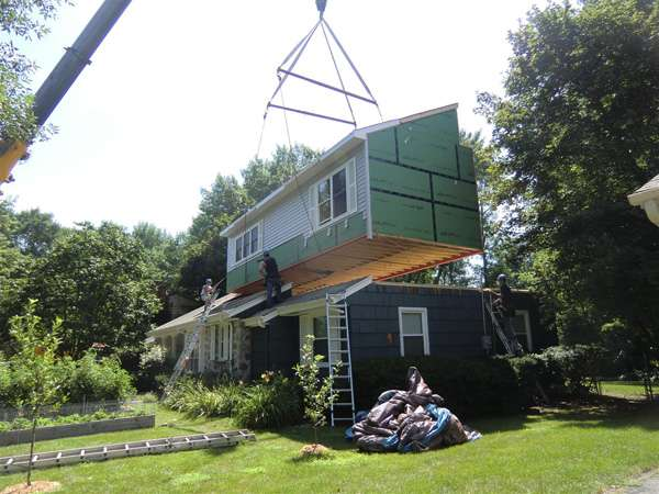 Vertical Works Inc Wisconsin Modular Homes New