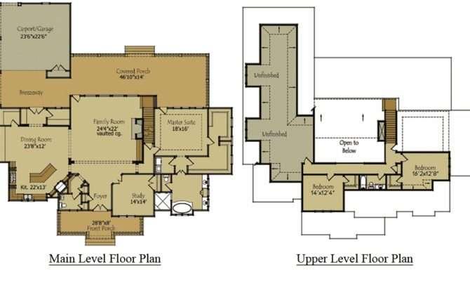 Very Big House Plans Home Deco