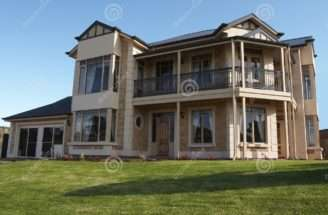 Very Big Storey House