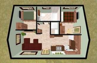 Very Small House Plans Htjvj