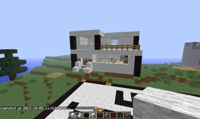 Very Small Modern House Diamonds