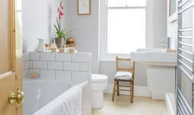 Victorian Bathroom Interior Design