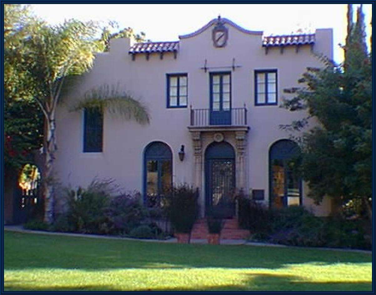 Victorian Farmhouse Spanish Colonial Revival Monrovia Homes Sale