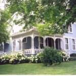 Victorian Garden Monroe Innsite