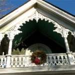 Victorian Gingerbread House Trim Patterns Disturbed Jdt