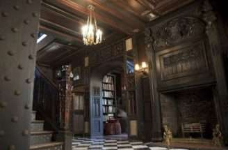 Victorian Gothic Home Decor Dream Pinterest
