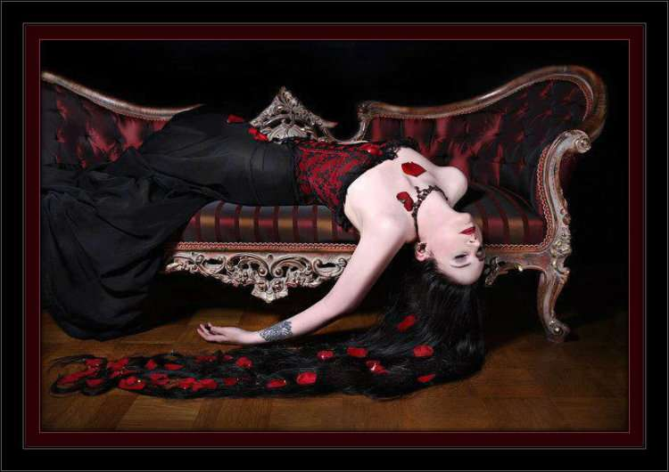 Victorian Gothic Tea Society Links Websites