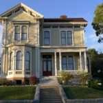 Victorian Home Carroll Avenue