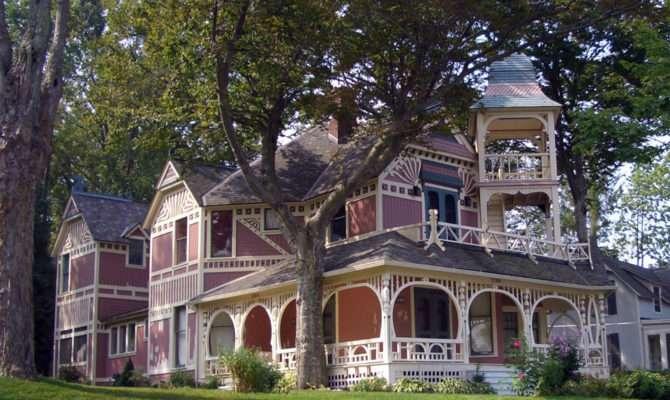 Victorian Homes Pinterest Houses